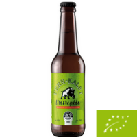biere bio bretonne