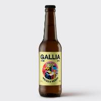 biere blanche gallia
