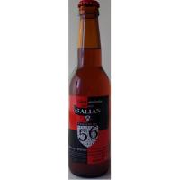 biere artisanale galian plouharnel ambree